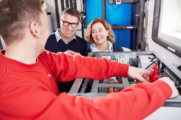 Stellenangebot: Elektriker/Elektrotechniker m/w in Gütersloh
